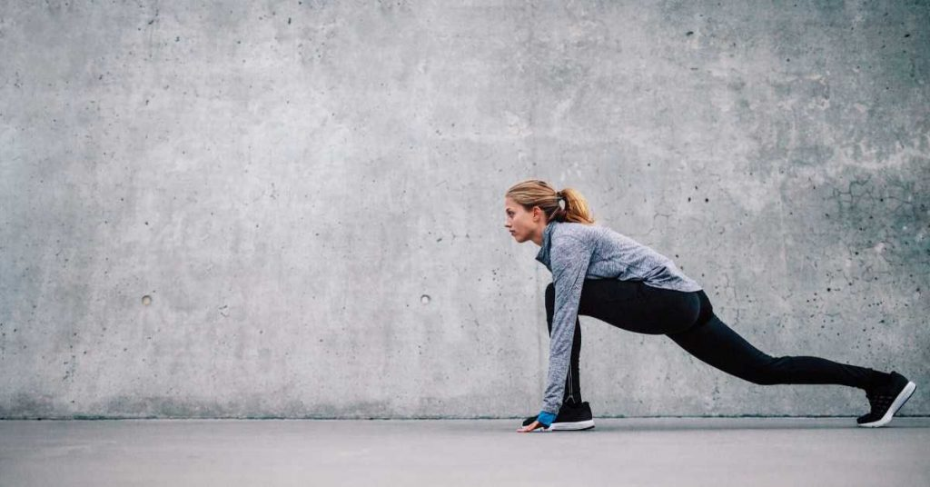 Exercise to boost yout immunity