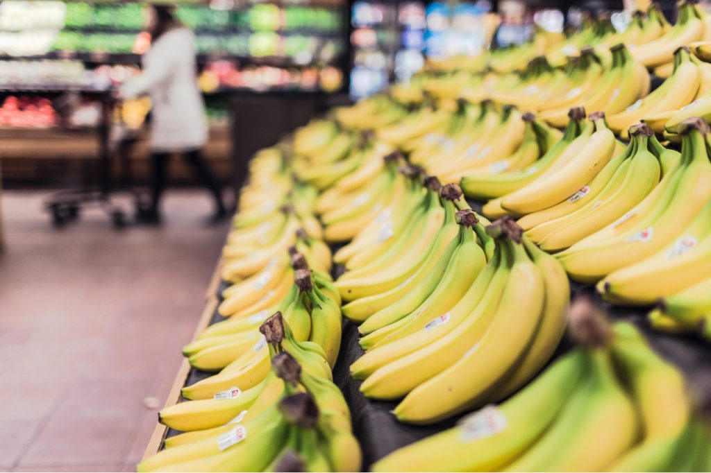 5 ways to Remain Healthy with green plantains and banana