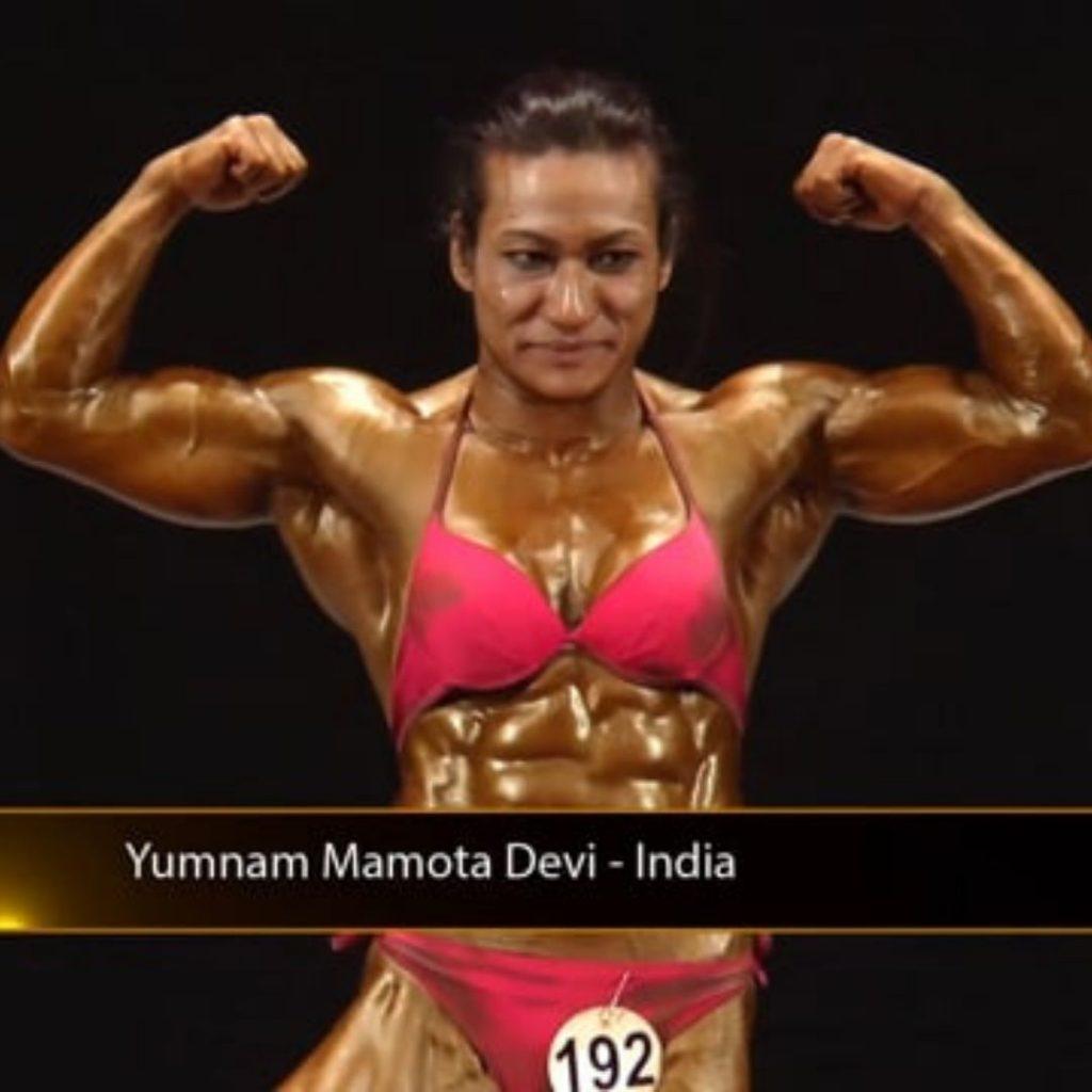 Mamota Devi